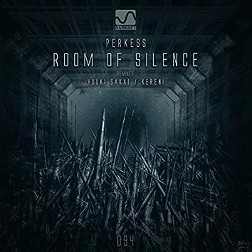 Room of Silence
