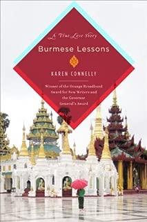 Burmese Lessons: A true love story