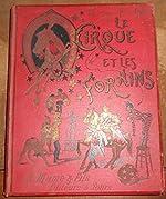Le Cirque et les Forains - Henri Frichet de Henri Frichet