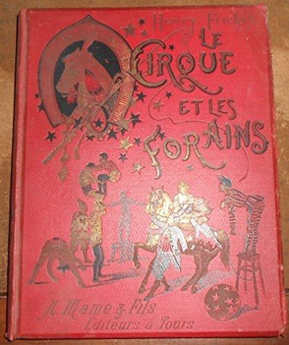 Le Cirque et les Forains