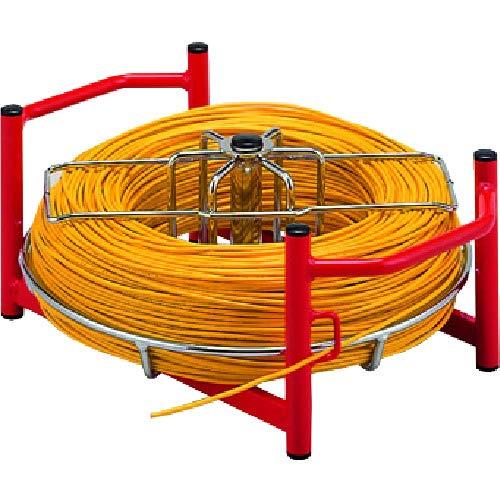 プロメイト(PROMATE) 電線リール E-9121 フレーム寸法225×430×170mm