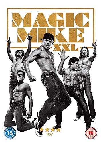 Magic Mike XXL [DVD] [2015] by Channing Tatum