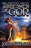 Tribesmen of Gor (Gorean Saga (10))