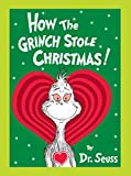 How the Grinch Stole Christmas! Grow Your Heart Edition: Grow Your Heart 3-D Cover Edition