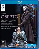 Oberto [Blu-ray] [Import]