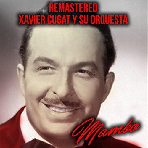 Xavier Cugat y su Orquesta