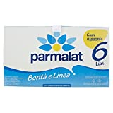 Parmalat Latte con lattosio