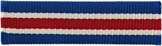 army reserve overseas training ribbon