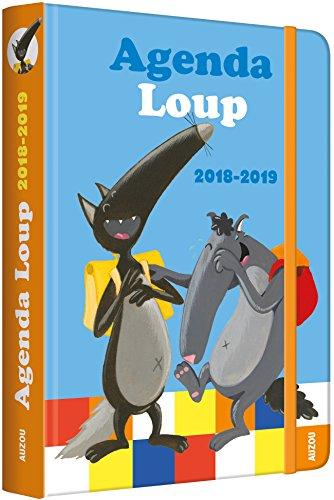 Agenda du Loup 2018-2019