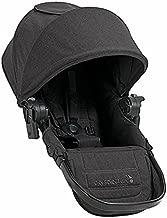 city select double stroller black frame