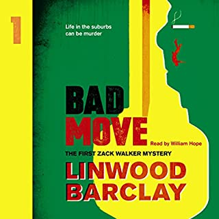 Bad Move cover art