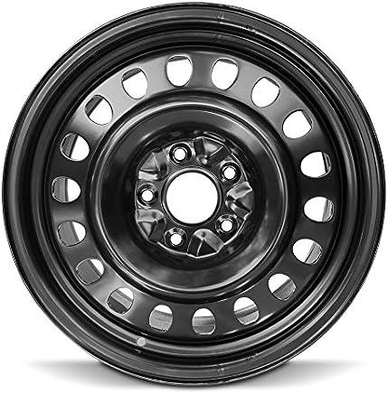 Durango Black Wheels