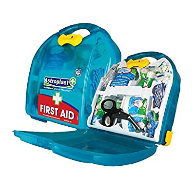Wallace Cameron Small First Aid Kit by Valeo Service