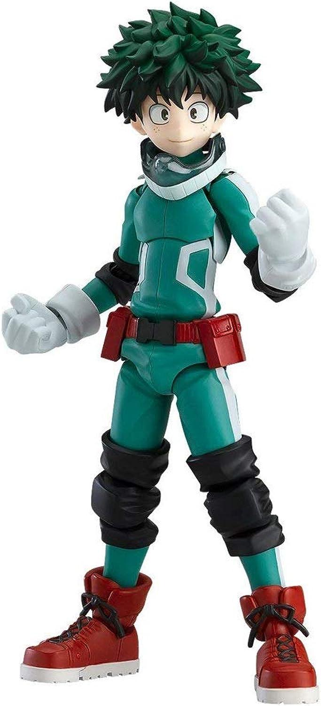 Figma My Hero Academia Izuku Midoriya Action Figure