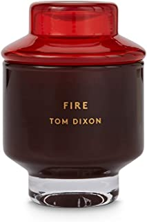 Tom Dixon Men's Medium Fire Scented Candle