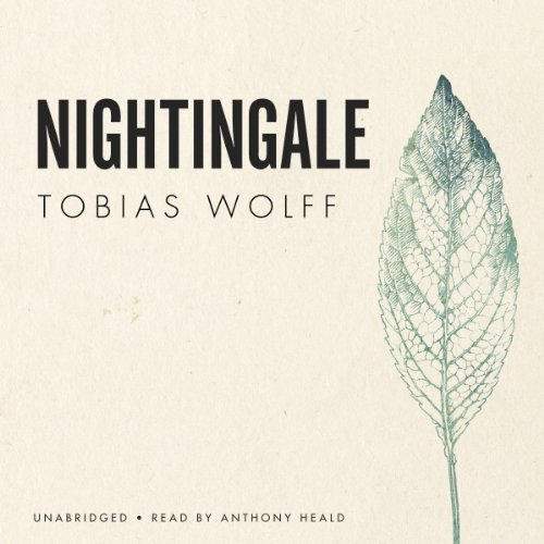 Nightingale cover art