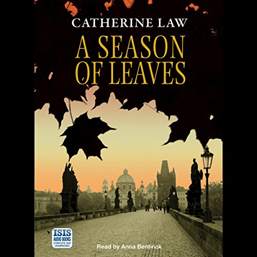 A Season of Leaves audiobook cover art