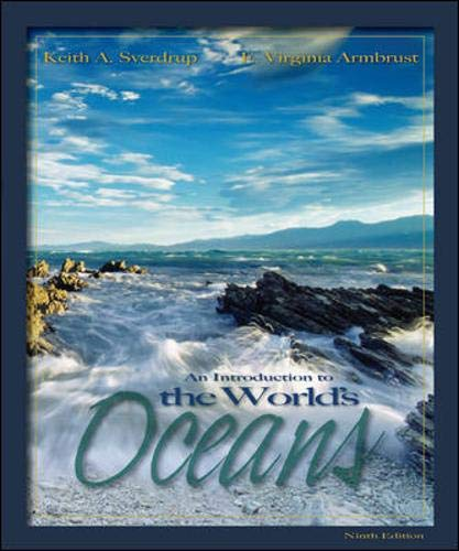 An Introduction to the World's Oceans
