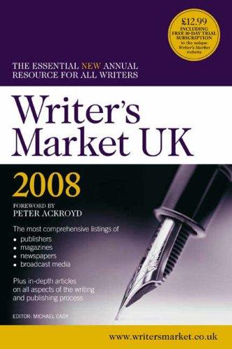 Writer's Market UK