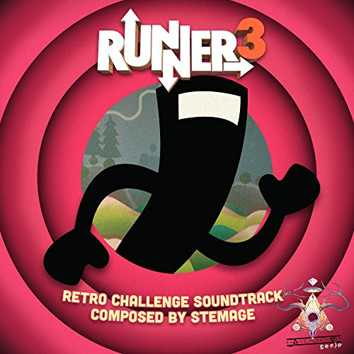 Runner3 (The Retro Challenge Soundtrack)