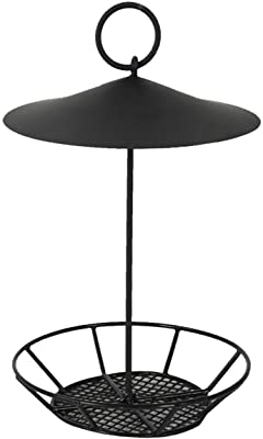 Heath Outdoor Products S-6-2 Stack'Ms Seed Cake Feeder,black