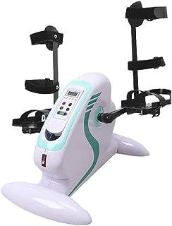 Máquina de rehabilitación eléctrica, extremidades inferiores, pierna fija, soporte del pedal, cubierta del pie, hemiplejia, equipo de entrenamiento de rehabilitación, equipo de protección,pair