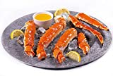 Maine Lobster Now - Alaskan Red King Crab Leg Pieces (2LBS)