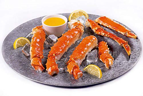 Maine Lobster Now - Popular overseas Alaskan Red 2LBS Pieces King Crab New York Mall Leg