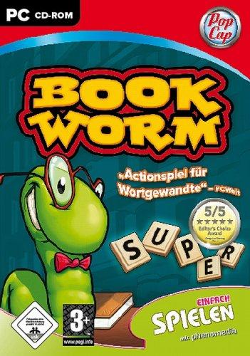 Bookworm - Einfach spielen