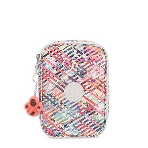Kipling 100 Pens Printed Case Berry Floral