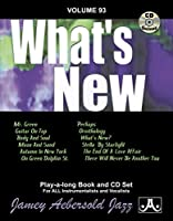What's New (Play- A-long)