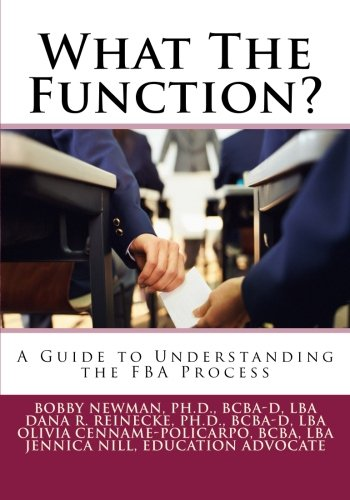 What The Function: A Guide to Understanding the FBA Process
