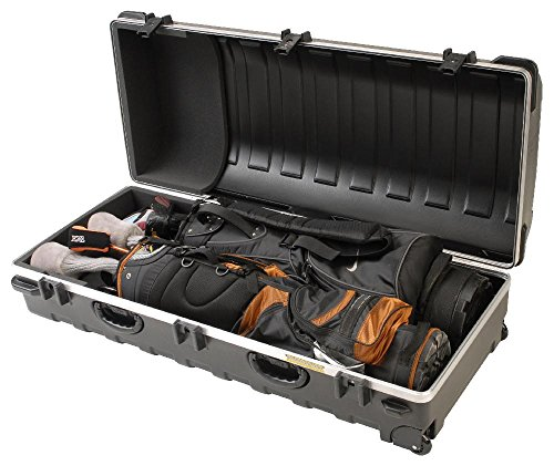 SKB 2SKB-5020W ATA Double Golf Travel Case