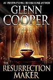 Bargain eBook - The Resurrection Maker