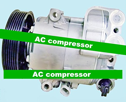 Gowe AC Compresseur pour CVC AC Compresseur pour auto Opel Astra Gtc J 1.4/Astra J Sports Tourer/Meriva B 1.413250608161806313271268