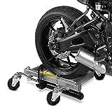 Pedana Sposta Moto per Harley Sportster 883 Iron/Superlow Carrello CSHD