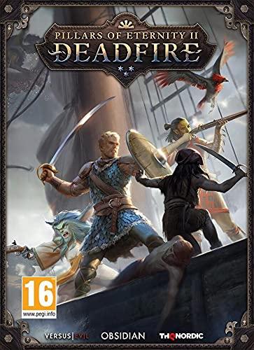 Pillars of Eternity II: Deadfire PC [