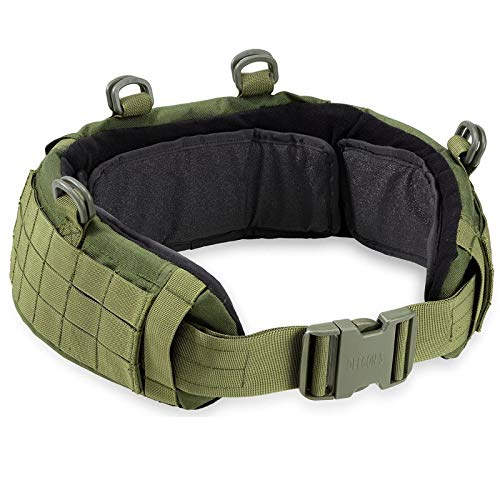 DEFCON/5 Cinturone Tactical Molle Belt D5-MB02OD Verde OD Softair