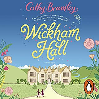 Wickham Hall                   By:                                                                                                                                 Cathy Bramley                               Narrated by:                                                                                                                                 Colleen Prendergast                      Length: 14 hrs and 23 mins     172 ratings     Overall 4.4