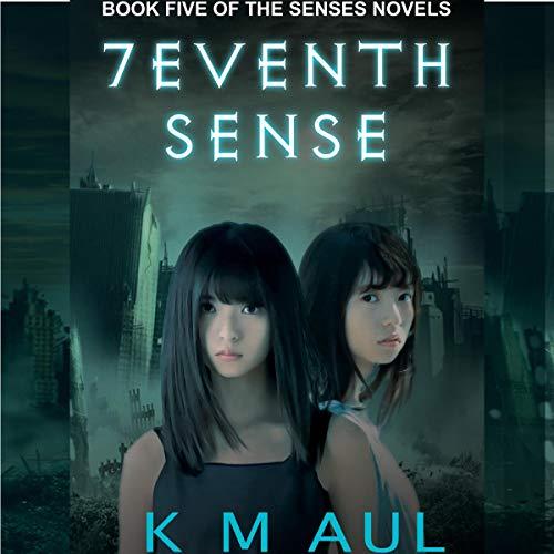 7eventh Sense cover art