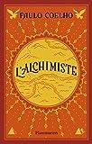 L'Alchimiste, Nouvelle Édition Illustrée - FLAMMARION - 08/11/2017
