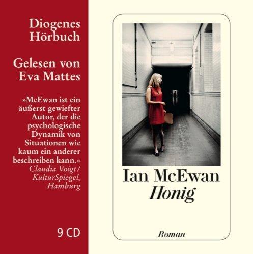 Honig von McEwan. Ian (2013) Audio CD