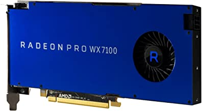 AMD Radeon Pro WX 7100 100-505826 8GB 256-bit GDDR5 Video Cards - Workstation