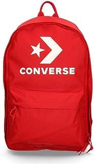 Converse Poly Color Edc 22 Enamel Red, Osfa, UNISEX, CN10008284-A02