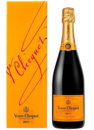 Veuve Clicquot Brut Ast. 7010208 Champagne, Cl 75
