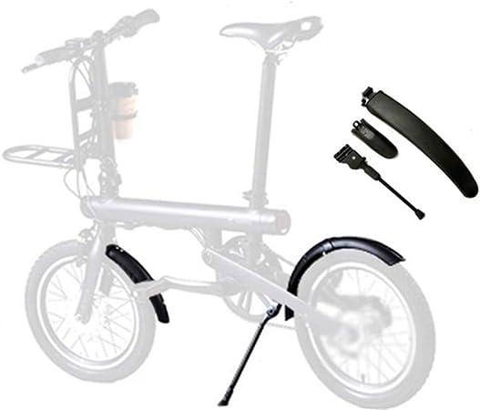 SMILEQ Accesorios de Bicicleta Delantero Trasero ...