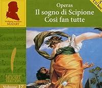 Vol. 1-Mozart Complete Edition
