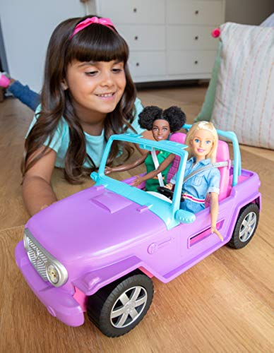 Barbie GMT46 Vehicle