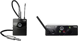 AKG Pro Audio WMS40MINI INSTR-SET BD US25D Wireless Headset Microphone