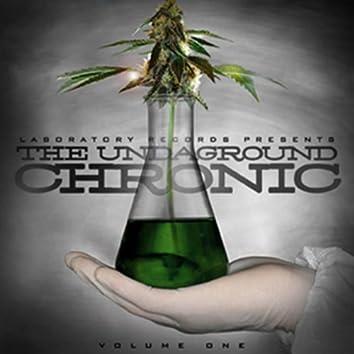 Tha Underground Chronic Vol. 1